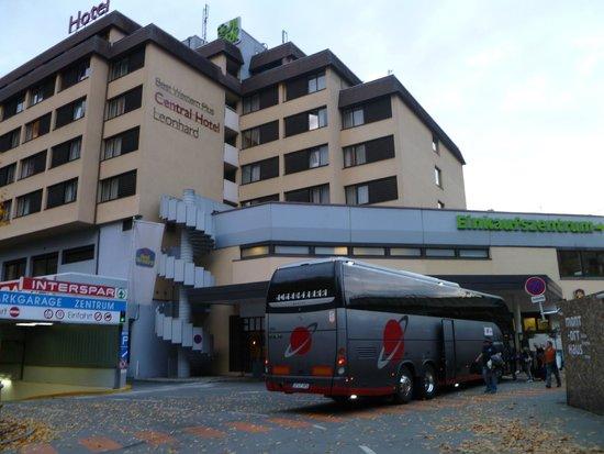 Hotels In Feldkirch