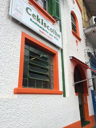 Cekiscolhe Restaurant