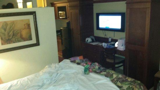 Baymont Inn & Suites Celebration : Kids suite