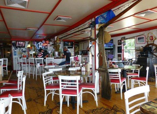 Fairview Beach Restaurant And Crab House