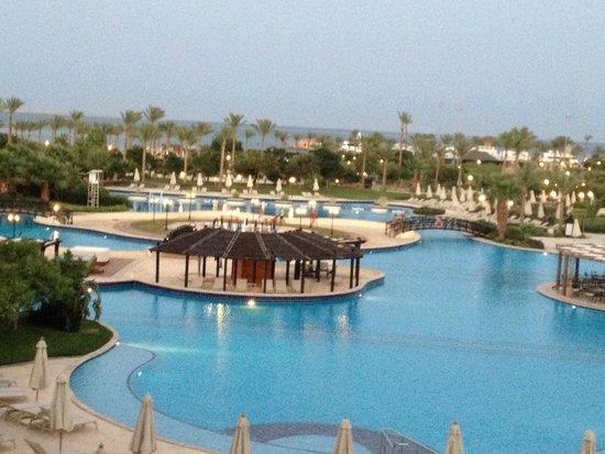 Steigenberger Al Dau Beach Hotel: einfach wunderbar