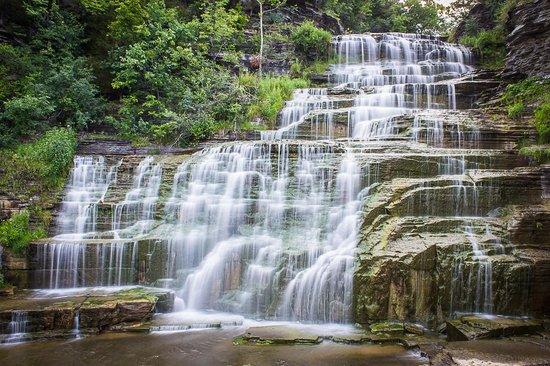 Hector Falls, Hector, NY