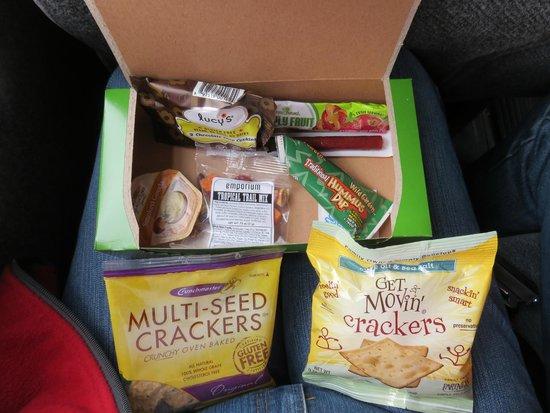 Image result for denali tundra wilderness tour box lunch