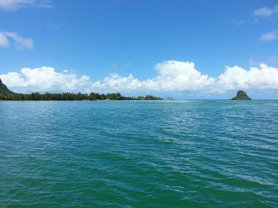Kualoa: Ocean Voyage