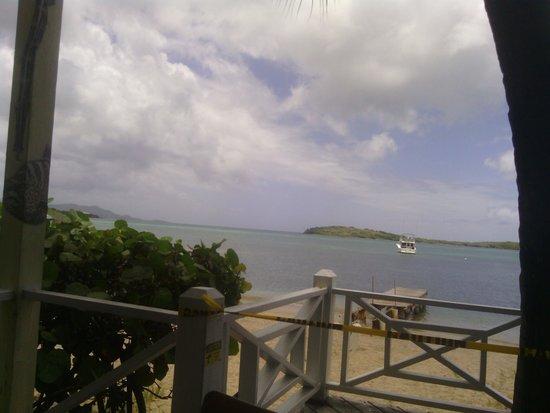 Chenay Bay Beach Resort : Chenay serenity