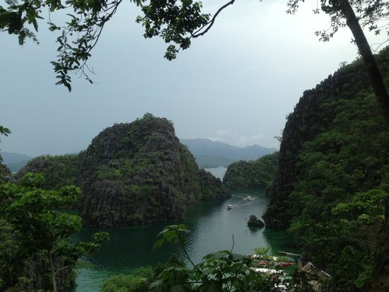 Kayangan Lake: Breathtaking!!!!