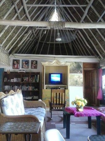 Casa Maya Holbox: Calor de hogar