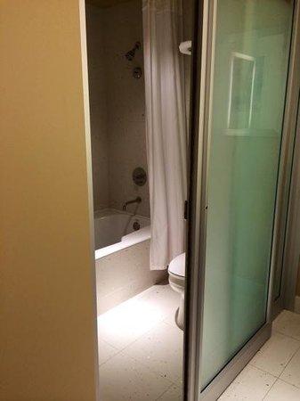 Seminole Hard Rock Hotel Tampa: Spa atmosphere.