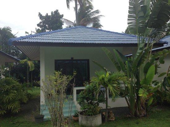 Baan Kuasakul Resort
