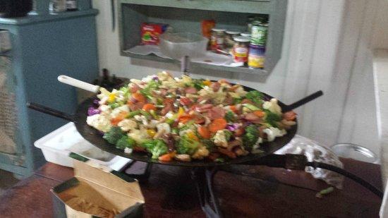 Restaurante Galpao Tropeiro
