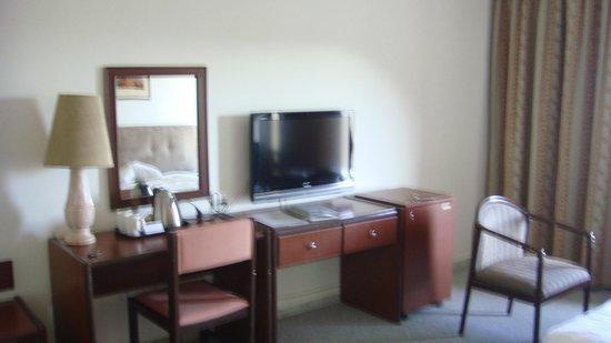 Petra Panorama Hotel: Habitación