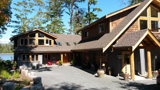 Black Bear Guesthouse Image