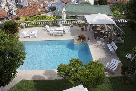Vista Azzurra : Private Pool
