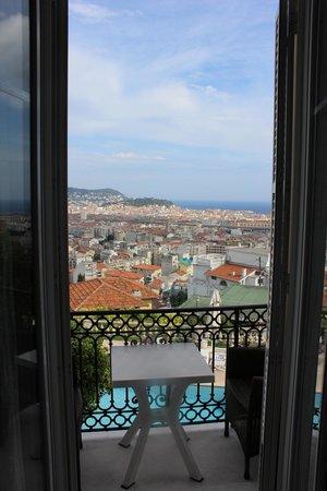 Vista Azzurra : Nice and Sea