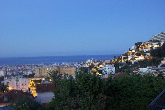 Vista Azzurra : Blue View