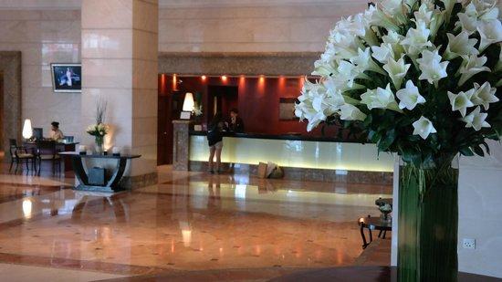 Pan Pacific Hanoi : Lobby