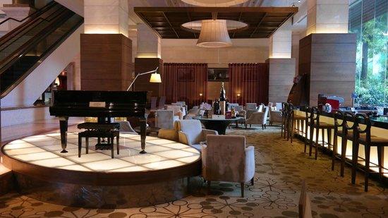 Pan Pacific Hanoi: Lobby