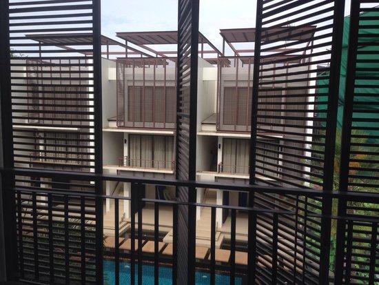 The Lapa Hua Hin Hotel: ห้องพักเก๋ดี