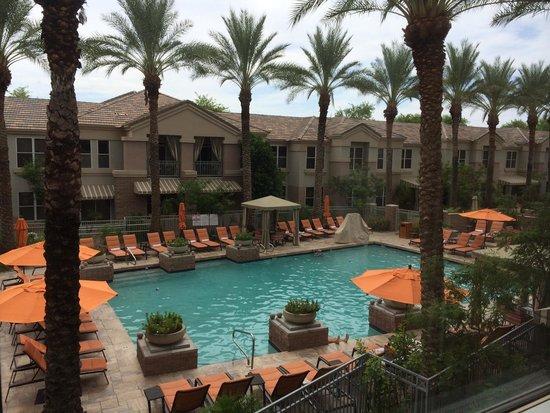 Gainey Suites Hotel: Pool