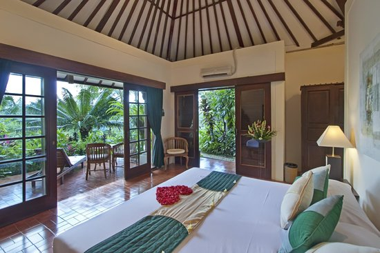 Alam Sari: Deluxe Guest Room