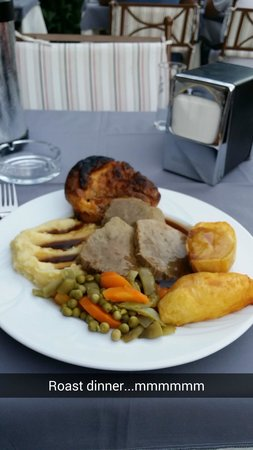 Andy's Restaurant & Bar: Roast Dinner