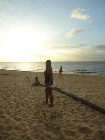 Marahu Beach
