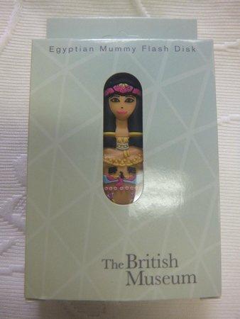 British Museum : 2GB
