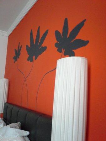 Hotel Basel: Comfy room