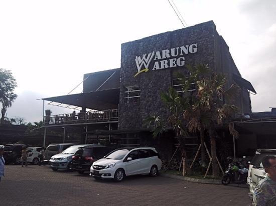 Warung Wareg Picture Of Wisata Warung Wareg Batu