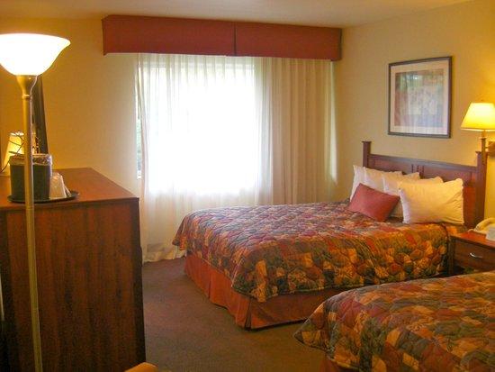 Durango Lodge: Room