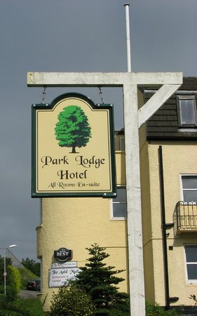 Photo of Park Lodge Hotel Tobermory