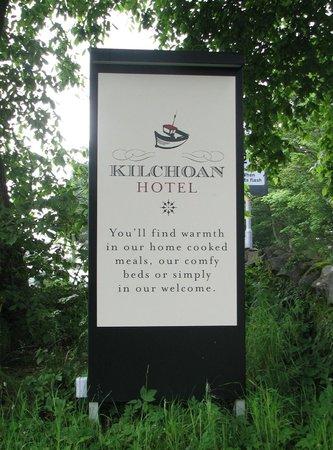 Kilchoan House Hotel: A warm welcome awaits you