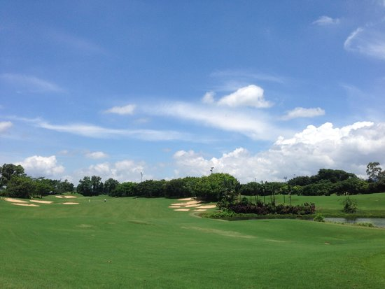 Tangquan Golf Course