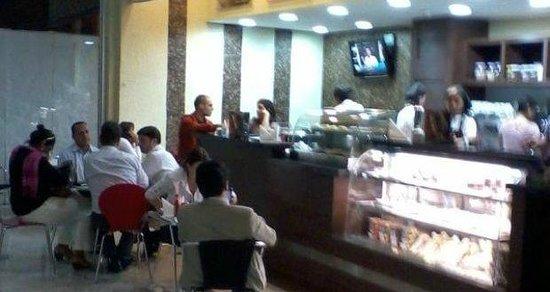 Tostare Cafe Higienopolis