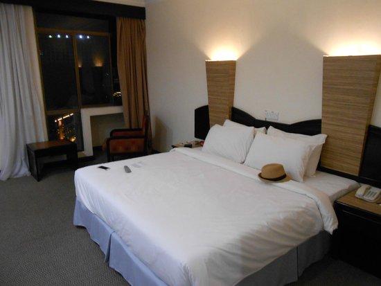Wana Riverside Hotel : ห้องพัก