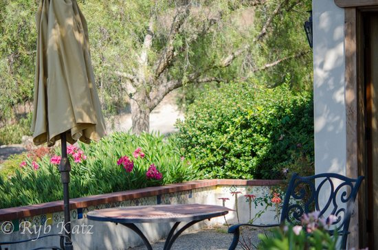 The Casitas of Arroyo Grande: Beautiful landscaping!