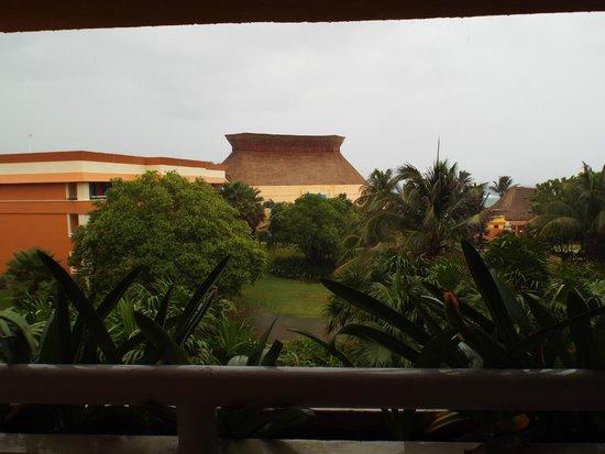 Grand Bahia Principe Tulum: view