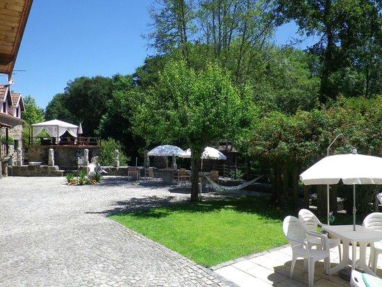 Casa Dos Moinhos do Chao do Mosteiro : ...
