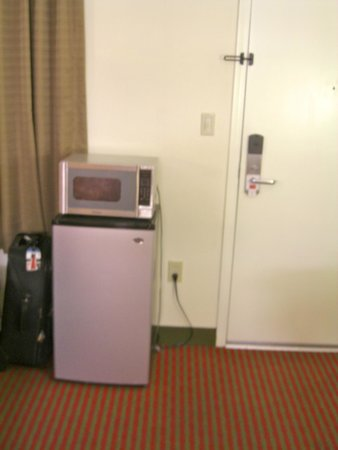 Travelodge Page : Room