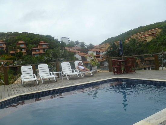 Coronado Inn: Pool