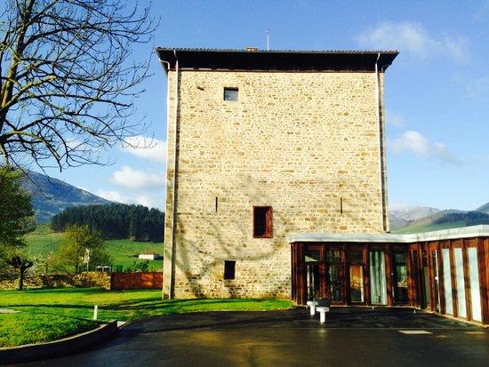 Hotel Torre Zumeltzegi: Hotel
