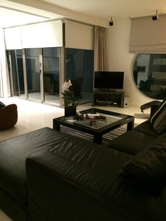 BYD Lofts Boutique Hotel & Serviced Apartments: Great room !
