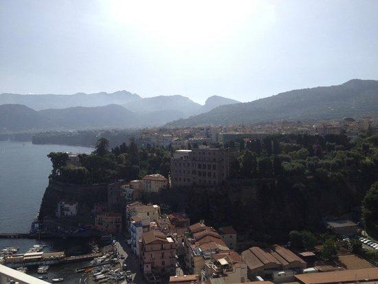 Maison La Minervetta: Marina Grande