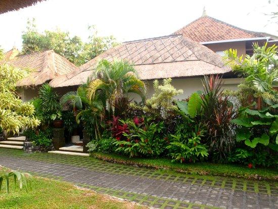 Plataran Ubud Hotel & Spa: Garden Suite