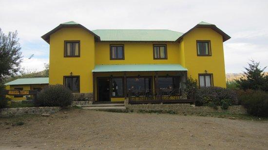 Posada Patagonica Nakel Yen: Hotel