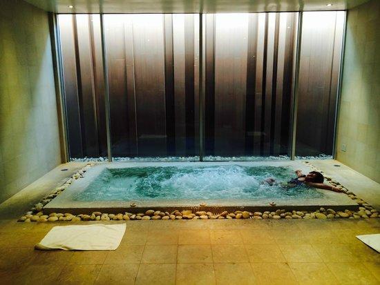 COMO Metropolitan Bangkok: spa