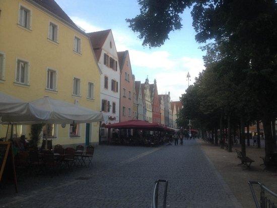 Brauwirt: Street view