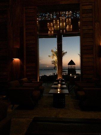 NIZUC Resort and Spa : Bar