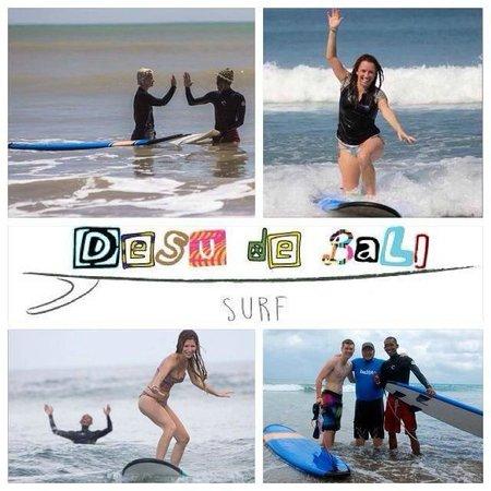 Desu de Bali Surf - Surfing Courses: <3 <3 <3 :)