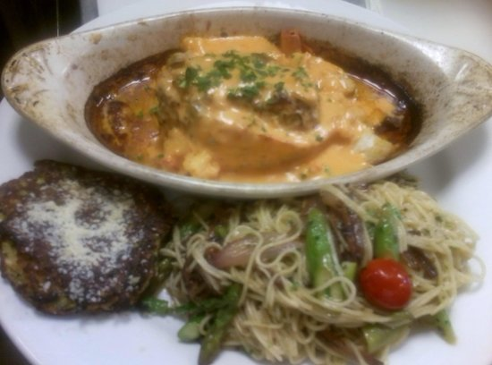 The Phoenix: Dinner Specials Daily